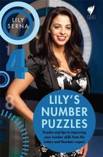 Lily's Number Puzzles - Lily Serna