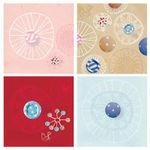 Buttons Boxed Notecards - Michelle Mackintosh