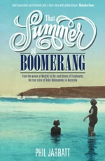 That Summer at Boomerang - Phil Jarratt