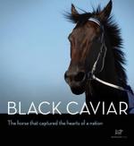 Black Caviar - Hardie Grant Books