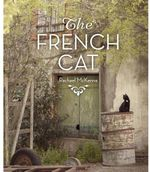 The French Cat - Rachael McKenna