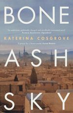 Bone Ash Sky - Katerina Cosgrove