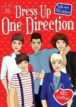 Dress Up - One Direction - Buster Books