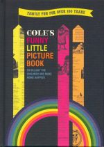 Cole's Funny Little Picture Book - Edward Cole