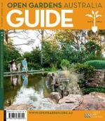 Open Gardens Australia 2013-2014 - Open Gardens Australia
