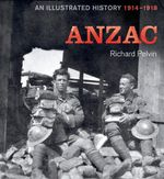 Anzac - Richard Pelvin