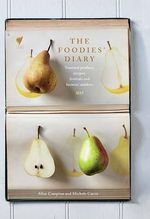 The Foodies' Diary 2015 - Allan Campion