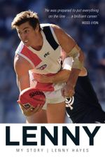 Lenny : With All My Heart - Lenny Hayes