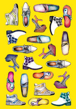 Shoe Journal, The (Large) - Hardie Grant Books