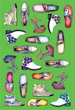The Shoe Mini Notebooks - Hardie Grant Books
