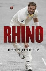 Rhino - Ryan Harris