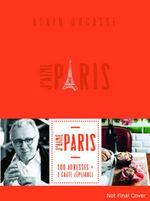 J'aime Paris City Guide - Alain Ducasse