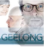 Geelong : In Their Own Words - Peter Wilmoth