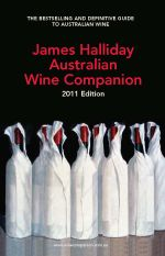 The James Halliday Wine Companion 2011 - James Halliday