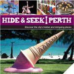 Hide & Seek Perth - Explore Australia Publishing