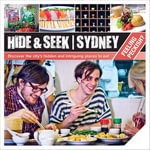 Hide & Seek Sydney Feeling Peckish? : Feeling Peckish? - Hardie Grant Publishing