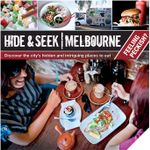 Hide & Seek Melbourne : Feeling Peckish? - Explore Australia Publishing