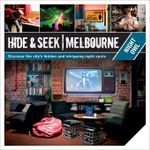 Hide & Seek Melbourne : Night Owl - Explore Australia Publishing