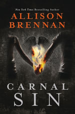 Carnal Sin - Allison Brennan