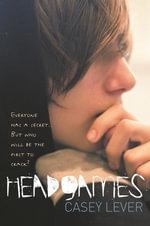 Headgames - Casey Lever