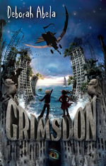 Grimsdon - Deborah Abela