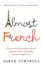 Almost French - Sarah Turnbull