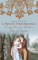 A Private Performance - Helen Halstead