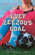 Lucy Zeezou's Goal - Liz Deep-Jones