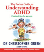 The Pocket Guide to Understanding ADHD - Christopher Green