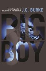 Pig Boy - J.C. Burke
