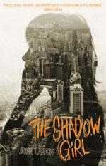 The Shadow Girl - John Larkin