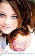 Faking Sweet - J.C. Burke