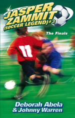 Jasper Zammit Soccer Legend 3 : The Finals - Deborah Abela