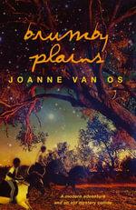 Brumby Plains - Joanne Van Os