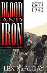 Blood and Iron - Lex McAulay