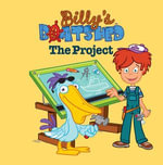Billy's Boatshed : The Project - Aimee Atkins