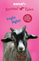 Animal Tales 6 : Fright Night - Jess Black
