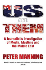 Us And Them - Peter Manning