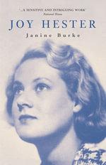 Joy Hester - Janine Burke
