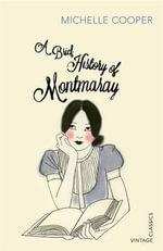 A Brief History Of Montmaray - Michelle Cooper