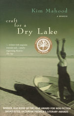 Craft For A Dry Lake - Kim Mahood