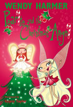 Pearlie And The Christmas Angel - Wendy Harmer