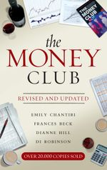 The Money Club Revised & Updated - Frances Beck