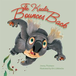 The Koala Bounces Back - Jimmy Thomson