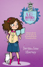 Alice-Miranda Takes The Lead - Jacqueline Harvey