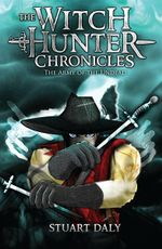 The Army of the Undead : Witch Hunter Chronicles Series : Book 2 - Stuart Daly