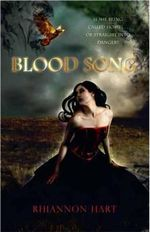 Blood Song : The First Book of Lharmell - Rhiannon Hart