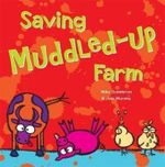 Saving Muddled-Up Farm : Big Book - Mike Dumbleton