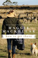 How to Get There - Maggie MacKellar