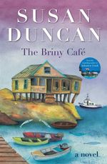 The Briny Cafe - Susan Duncan